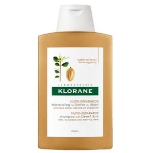 Klorane dattier du desert shampoing 200ml
