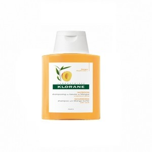 Au Beurre de Mangue Shampooing Nutritive 100ml - Klorane