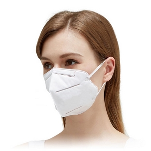 100 Masque de protection KN95 4 couches BFE +95%