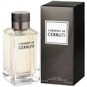 Cerruti L'essence de Cerruti eau de toilette spray homme 100ml