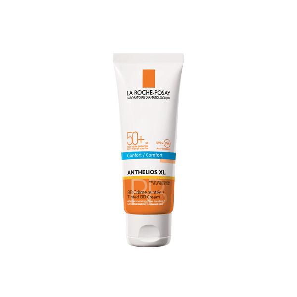 La Roche-Posay Anthelios XL (Spf 50+) Confort/Hydratation Crème Teintée