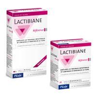 Lactibiane Référence probiotique (30 gélules)