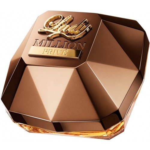 Paco Rabanne lady Million privé Eau de parfum femmes 80 ml