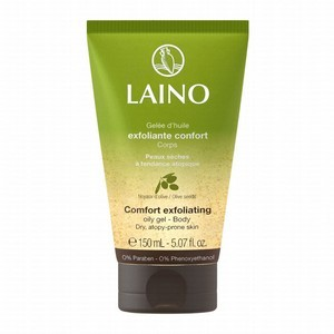 LAINO Gelée d'huile exfoliante confort 150ml