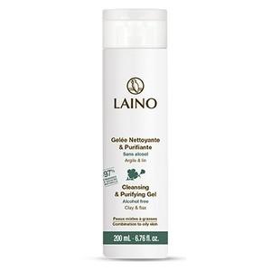 LAINO Gelée Nettoyante & Purifiante (200ml)