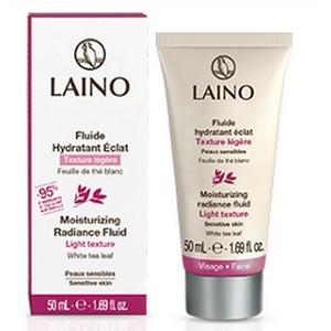Laino Fluide Hydratant Eclat Texture légère (50ml)