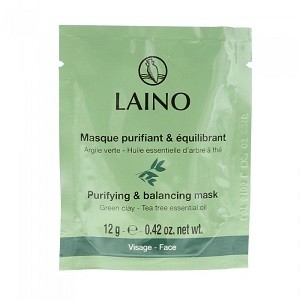 Laino Masque Purifant et Equilibrant 12gr