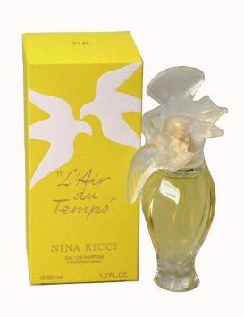 Nina Ricci L'Air du Temps Eau de parfum femmes 100 ml