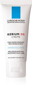 La Roche-Posay Kerium DS Crème Soin Visage Apaisant (40 ml)