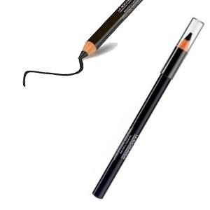 La Roche posay Respectissime contour de l'œil crayon bois couleur Noir intense