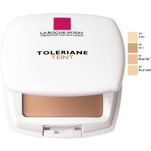 La Roche-Posay Tolériane Teint Compact Crème Peaux Sèches