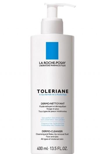 Promotion La Roche-Posay Tolériane Dermo-nettoyant 400 ml