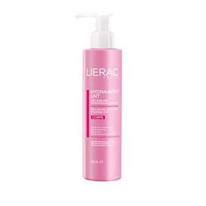 Lierac Hydra-Body Lait Sublime Hydratation Parfaite 200ml