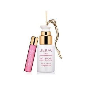Lierac Anti-Taches Correction Active Kit 5ml +30ml Dépigmentant Intensif