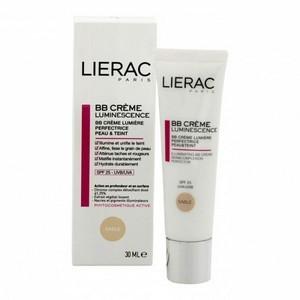 Lierac BB Crème Luminescence Lumière perfectrice Peau & Teint SPF 25 - 30ml