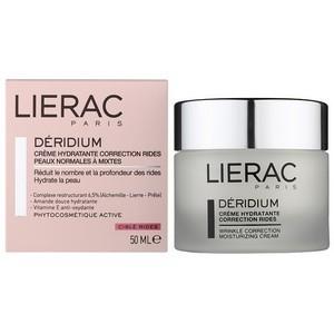 LIERAC Deridium Equilibre peaux normales à mixtes 50 ml