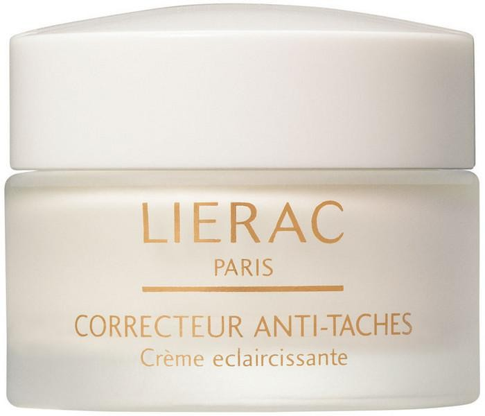 lierac correcteur anti taches creme 50 ml parapharmacie au maroc. Black Bedroom Furniture Sets. Home Design Ideas