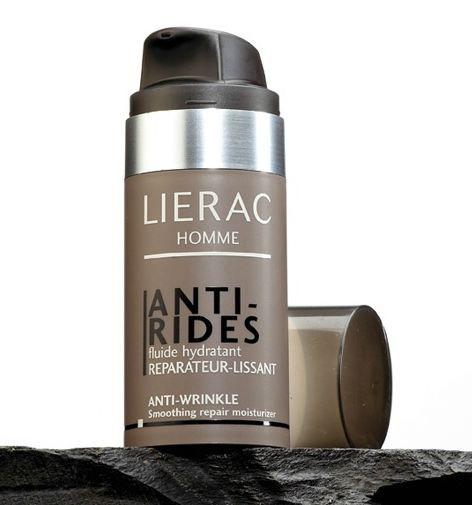 LIERAC HOMME ANTI-RIDES (50 ml)