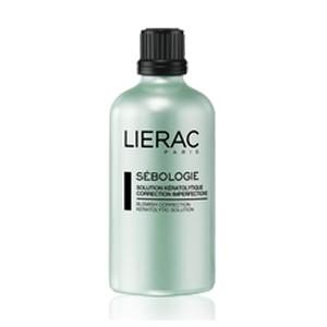 Lierac SEBOLOGIE Solution kératolytique correction imperfections 100 ml