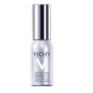Vichy liftactiv sérum 10 yeux et cils 15ml