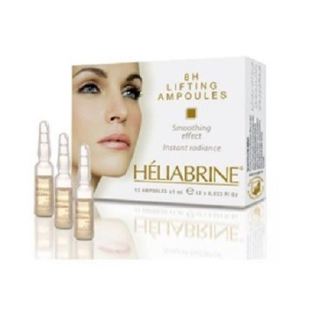 Heliabrine Ampoules Lifting
