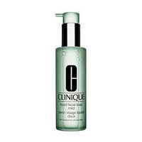 Clinique savon visage liquide doux 200ml