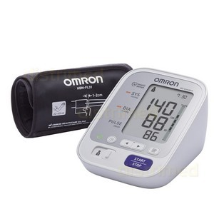 OMRON M3 confort Tensiometre automatique à bras