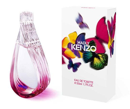 Kenzo Madly Kenzo! eau de toilette pour femme 50ml