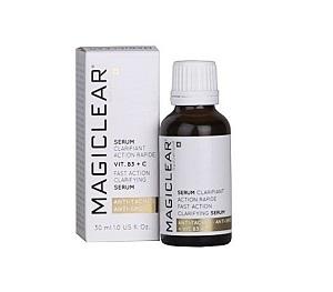 MAGICLEAR Sérum Clarifiant Action Rapide 30ml