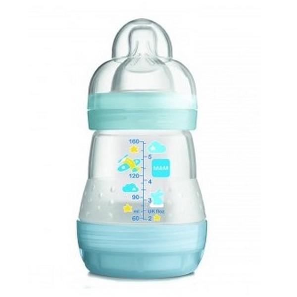 MAM Easy Start anti-colique couleur bleu 160ml