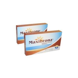 Fenioux Maxibronze 60 Gelules