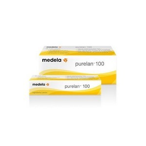 MEDELA Crème Pour Mamelons PureLan 37ml