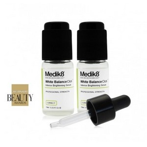 Medik8 White Balance Click Intense brightening sérum 2x10ml