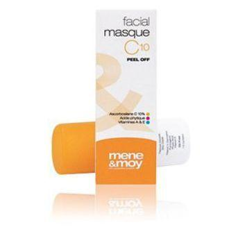 Mene & Moy Facial Masque C10 50 ml