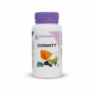 Mgd Dormity 80 Gélules
