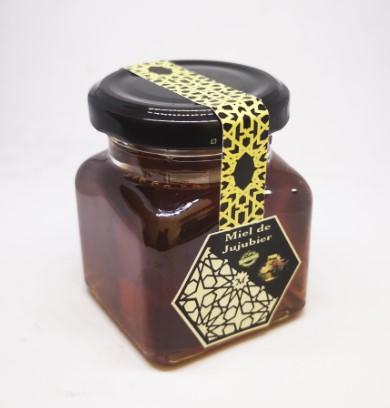 Mielii Miel de jujubier (sidr) (150g)