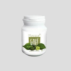 Minceur+ Café Vert 100 Gélules