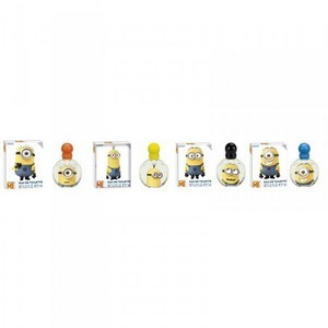 Air-Val Minions Eau de toilette Display 7 ml Réf : 6254