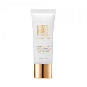 Missha Signature Complexion Coordinating BB Cream SPF 43/ PA+++ (White) 20 ml