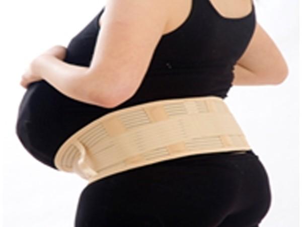 Ceinture de support abdominale spéciale grossesse cas-440