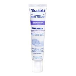 Mustela Stelatria Crème Réparatrice Assainissante Soin Dermo-réparateur (40 ml)