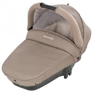 Nacelle Compacte (groupe 0) de de Bébé Confort