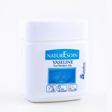 NaturEsoin Vaseline Pure en pot 120 ml