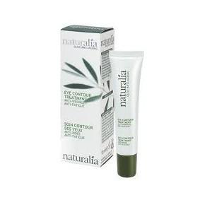 Naturalia contour yeux (15 ml)