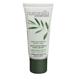 NATURALIA crème Mains et Ongles 50 ml