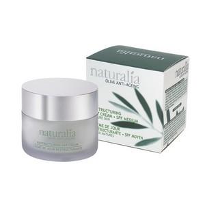 Naturalia crème restructurante anti-age spf moyen 50 ml