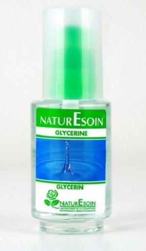 NaturEsoin  Huile de Glycerine (50 ml)