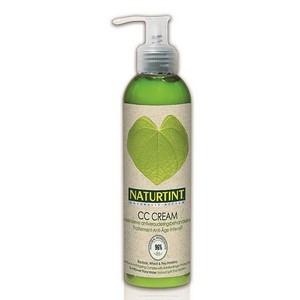 Naturteint cc crème traitement intensif anti-âge pour cheveux