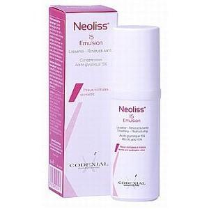 codexial dermatologie Neoliss 15 emulsion 30 ml