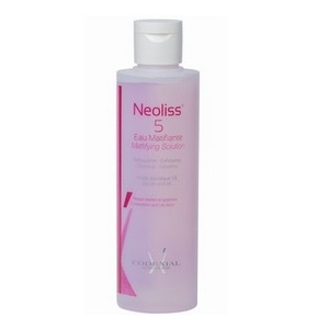 Codexial Neoliss 5 Eau matifiante nettoyante Exfoliante 200ml